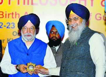 'Guru Nanak's teachings still relevant'