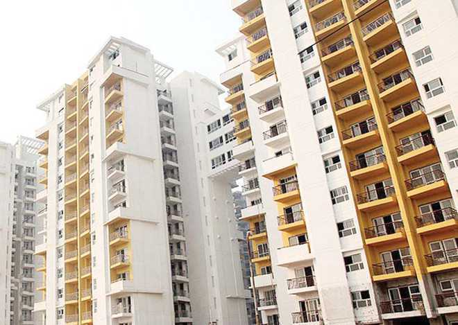 GST relief for housing sector