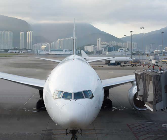 Bangladesh foils plane hijack attempt, passengers safe