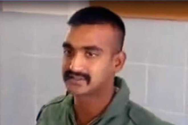 In hostile territory, Abhinandan put up valiant resistance, tried to secure documents