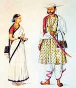 For the 'Company Bahadur'
