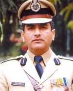 Manoj Yadava is Haryana DGP
