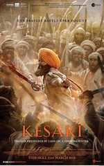 Battle ready: Akshay Kumar's 'Kesari' trailer is act of bravery