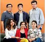 'The Sky is Pink': Priyanka Chopra, Farhan Akhtar's film releases this October