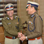 Women safety priority for new DGP