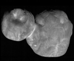 New Horizons spacecraft sends sharpest view of Ultima Thule
