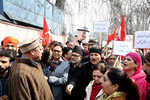 NC protests violence against Kashmiri students, traders