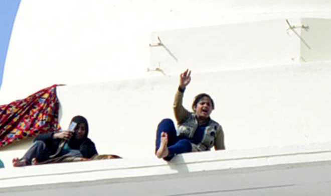 Two nurses jump from hospital roof in Patiala