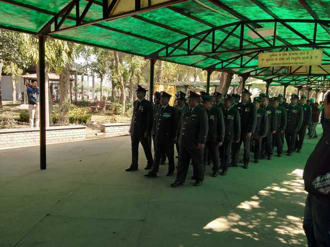Image result for Last rites of IAF chopper pilot done with military honours