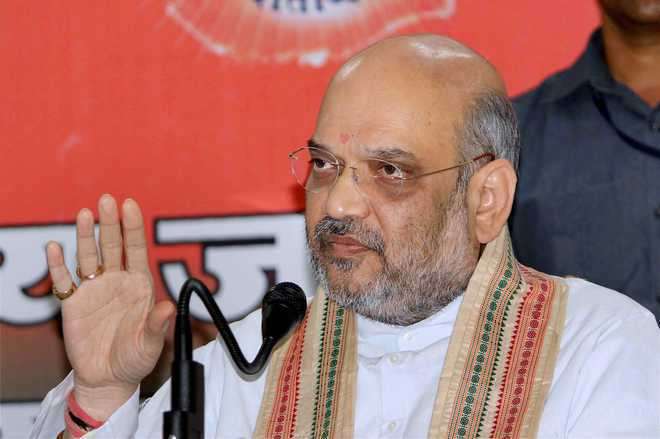 Cong questions Shah's claim of 250 casualties