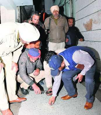 Gangster shot dead by rivals in Jalandhar