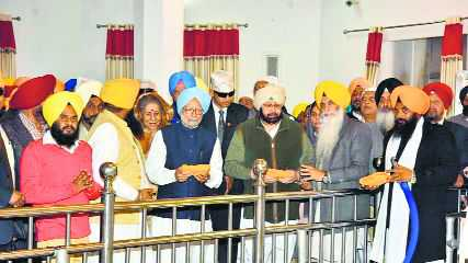 Will run your campaign, don't say no, Amarinder urges Manmohan
