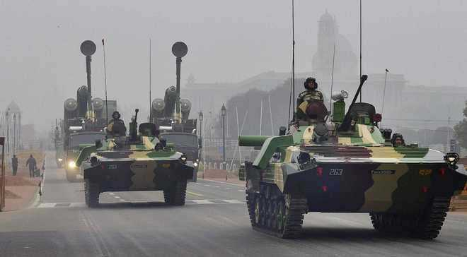 After 8 years at top, India drops to No 2 in arms import