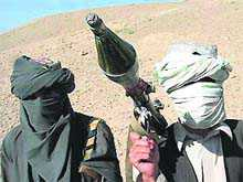 Taliban kill 13 troops in country's west: Afghan officials