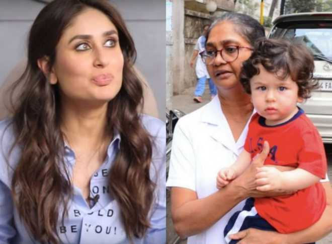 Kareena Kapoor Khan has finally revealed how much Taimur Ali Khan's nanny is paid