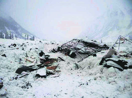 Bodies of 2 more soldiers missing since last month's avalanche in HP recovered