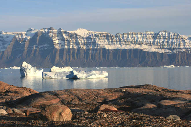 Arctic temperatures to rise 3-5 degrees by 2050: UN