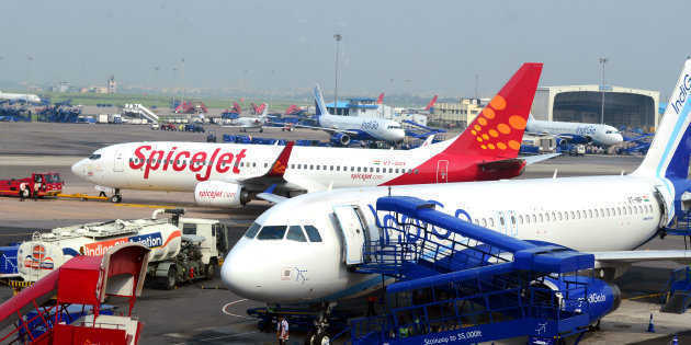 Air fares soar over 100% as airlines cancel flights