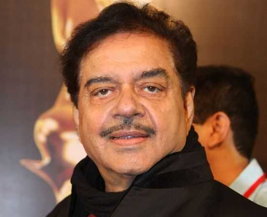 Let a new, better leadership take over: Shatrughan Sinha to Modi
