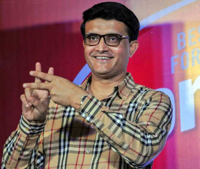 Spoken to CoA, no conflict of interest: Ganguly on IPL role
