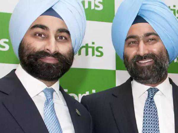 Rs 3,500-cr arbitral award: SC asks Singh brothers to list plan