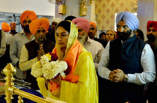 Akalis are edgy, claims Manpreet