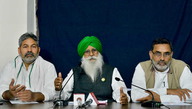 Include demands in manifesto for support: Farm unions to parties