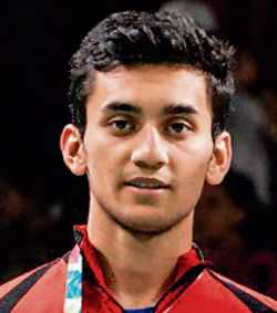 Lakshya storms into quarters of China Masters