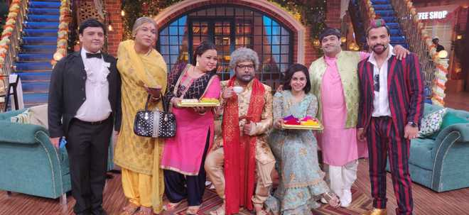 Kapil Sharma reveals why he was rejected for marriage on 'The Kapil Sharma Show'