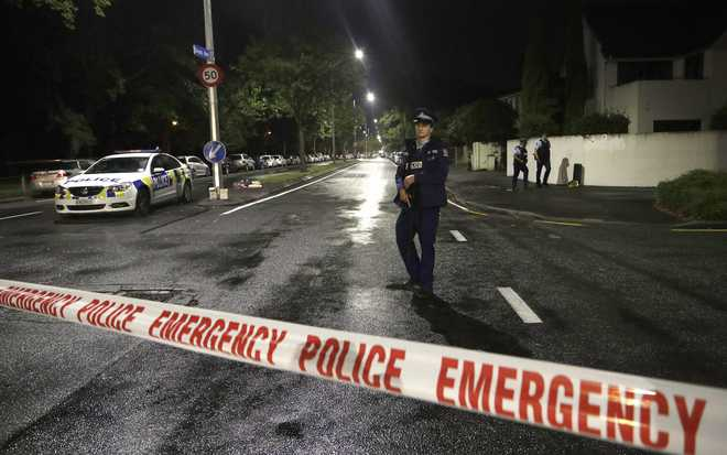 At least 9 Indian-origin people missing after New Zealand shootings: Envoy