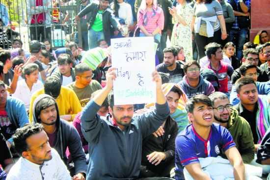 HC panel: Revoke students' suspension