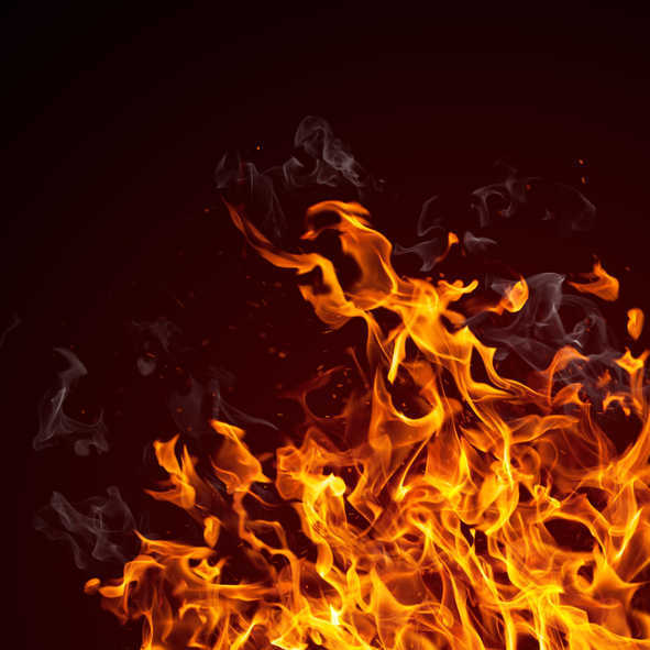 Massive fire breaks out at factory in Mundka in west Delhi