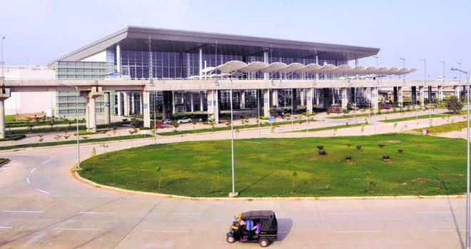 24X7 operations at Chandigarh airport from April 10