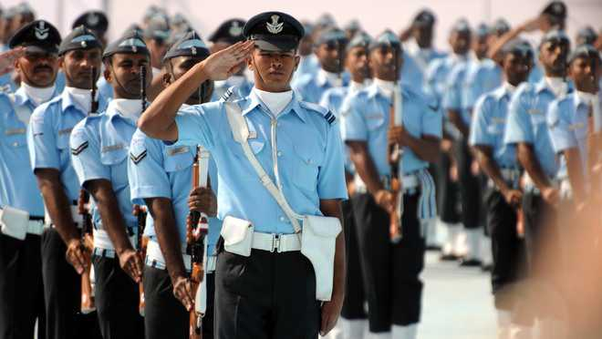 IAF flooded with requests by veterans to 'fight'