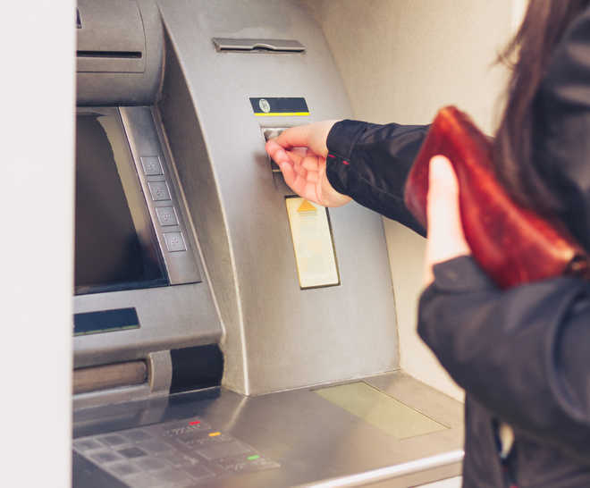 Patiala police arrest gang that siphoned off cash from ATMs