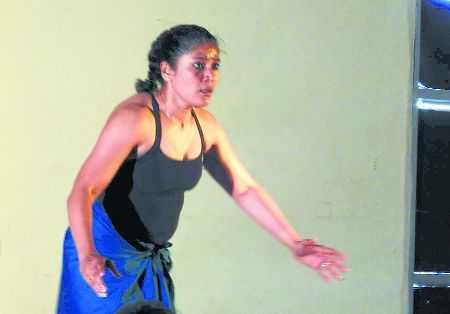 Artistes' 'DRIFT' to Dharamsala
