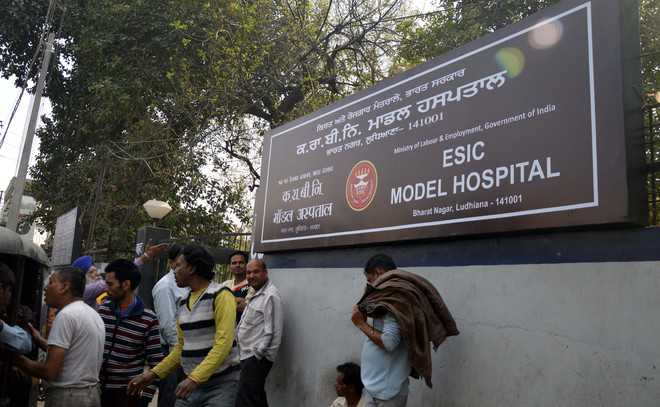 All 90 pvt hospitals out of ESI scheme