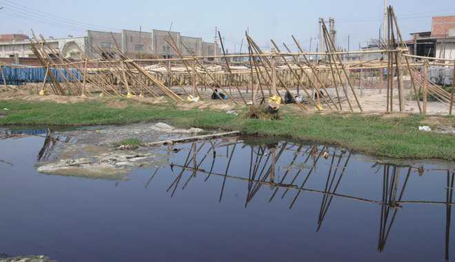 Over 400 Panipat dyeing units extract groundwater illegally