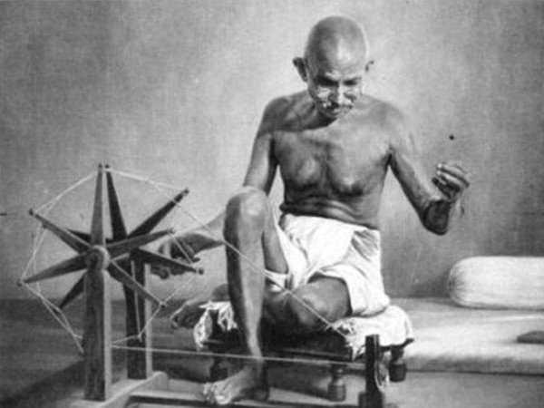 Mahatma walked 79,000 km during freedom movement, equal to walking earth twice