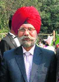 I wasn't aware my name will be announced, says Justice Zora Singh