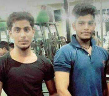 2 brothers killed in road mishap, kin create ruckus