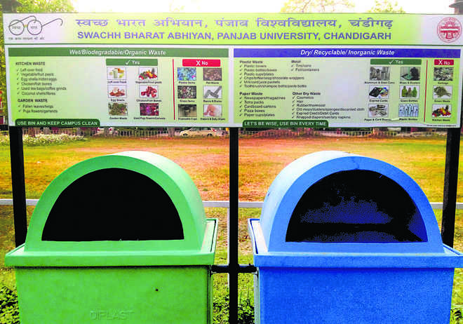 Segregation of waste at source from June 1