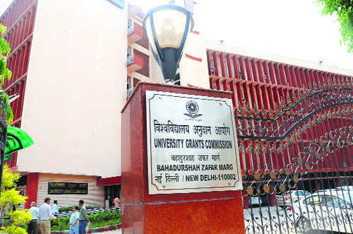 UGC bans distance learning in agriculture