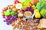 Mediterranean diet may boost athletes' endurance exercise performance