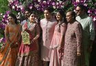 Doing wedding the Ambani way