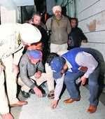 Gangster shot dead by rivals in Jalandhar