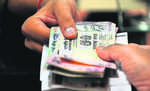 Assistant RTO caught taking bribe in Solan