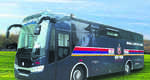 Delhi Police gets hi-tech mobile control room bus