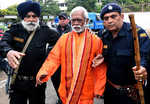 Aseemanand, 3 others acquitted by NIA court in Samjhauta blast case
