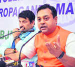 Sambit Patra to contest from Puri as BJP announces second list